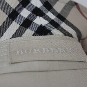 c4b65391 Klassisk Burberry trench